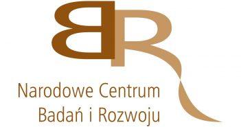 Logo NCBiR / Credits - NCBiR