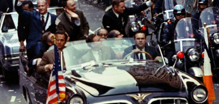Apollo 11 – parady na cześć astronautów