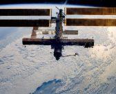 Wizja działań wokół ISS z 2003 roku