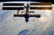 Wygląd ISS po misji STS-113 - ostatniej misji do ISS przed katastrofą STS-107 / Credits - NASA