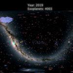 Cztery tysiące egzoplanet w naszej Drodze Mlecznej / Credits - SYSTEM Sounds (M. Russo, A. Santaguida)