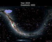 Cztery tysiące planet pozasłonecznych