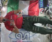 Luca Parmitano – wywiad z ISS