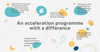 Copernicus Accelerator is open for applications!