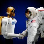 Robonauta 2 / Credits - NASA