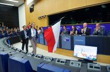 Polska na ISU SSP 2019 / Credits - ISU