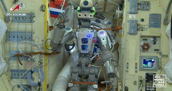 Koniec misji Sojuz MS-14
