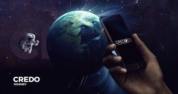 Dzięki aplikacji CREDO Detector każdy smartfon z aparatem fotograficznym może stać się częścią największego detektora cząstek w historii. (Źródło: IFJ PAN)