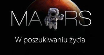 MARS_okładka 800 / Credits- PWN