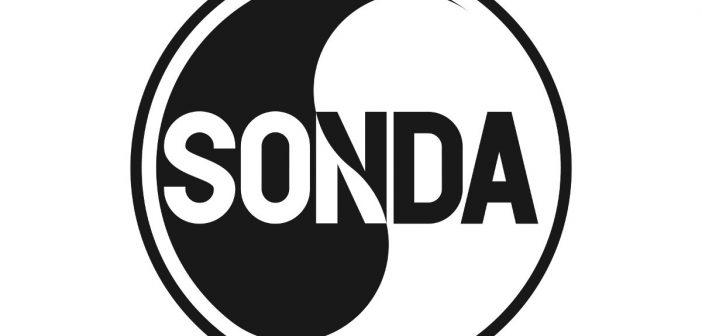 Logo programu Sonda / Credits - Sonda