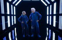 Prezentacja skafandrów kosmicznych firmy Virgin Galactic / Credits - Vrgin Galactic