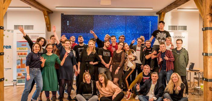 Znamy zwycięzców Hackathonu w Hevelianum