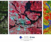 Nowa mapa pokrycia terenu w Europie opracowana przez naukowców z CBK PAN