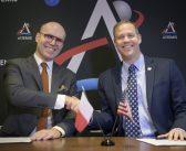 Kosmiczne porozumienie o współpracy między Polską a USA