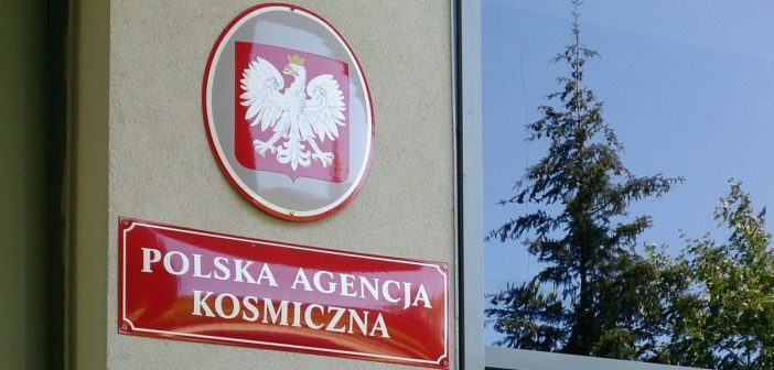 Michal Szaniawski appointed as new head of POLSA