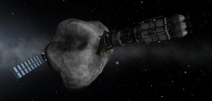 Grafika prezentująca wizję górnictwa kosmicznego / Credits - Inverse