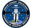 Logo Dream Chaser dla misji logistycznych do ISS / Credits - Sierra Nevada