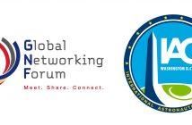 GNF at IAC 2019 / Credits - IAF