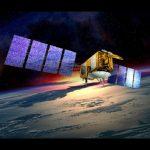 Satelita Jason 2 / Credits - NASA