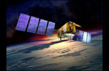 Satelita Jason 2 / Credits - NASA