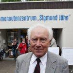 Muzeum techniczne w Chemnitz zostało uczczone imieniem pierwszego niemieckiego kosmonauty. Credits - DPA
