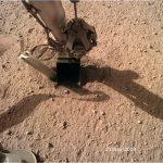 Pozycja Kreta w dniu 21 listopada 2019 (sol 350)/ Credits - NASA/JPL-Caltech