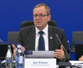 Jan Woerner opuszcza ESA
