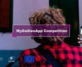 MyGalileoApp – zwycięzcy