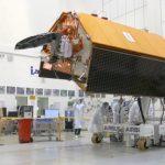 Satelita Sentinel-6A przed końcowymi testami / Credits - ESA