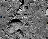 Wybór miejsca lądowania dla OSIRIS-REx