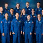 Nowa grupa astronautów NASA i CSA (2020) / Credits - NASA