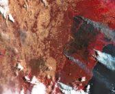 Obserwacje australijskich pożarów z orbity
