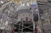 Ujęcie statku MPCV Orion przed testami / Credits - ESA