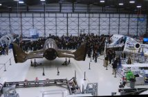 Budowa kolejnego egzemplarza SpaceShipTwo / Credits - Virgin Galactic