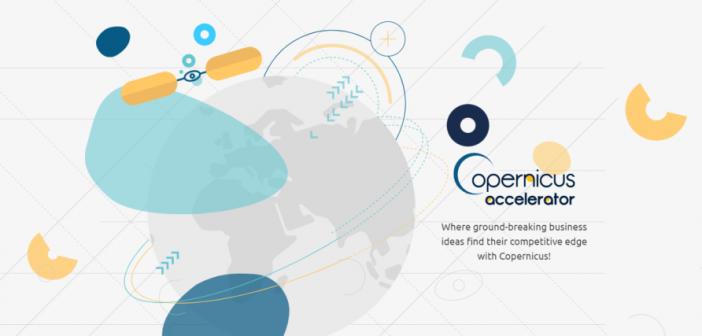 Weź udział w Copernicus Hackathon 2020