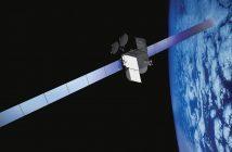 Satelita Spaceway-1 / Credits - Boeing