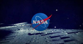 NASA - celem jest Księżyc (a potem Mars) / Credits - NASA