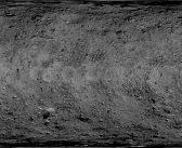 OSIRIS-REx: szczegółowa mozaika Bennu