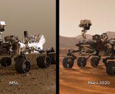 Mars 2020 – wybór imienia