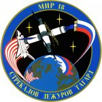 Sojuz TM-21 / EO-18 / Credits - Roskosmos