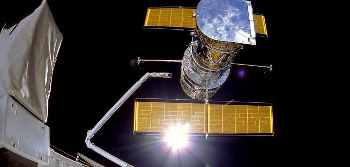 Hubble – 30 lat na orbicie