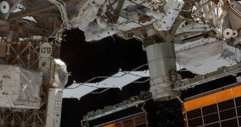 Propozycja harmonogramu lotów na ISS do 2022