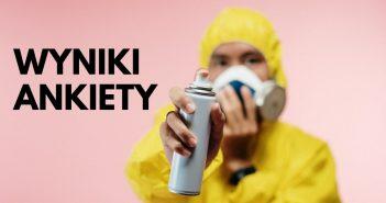 Wyniki ankiety dotyczącej pandemii COVID-19 na polski sektor kosmiczny