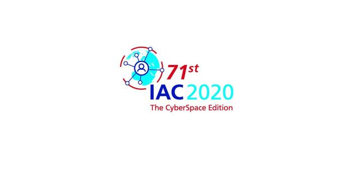 IAC 2020 - forma wirtualna / Credits - IAF