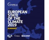 European State of the Climate 2019