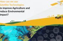 Konkursy Farming by Satellite oraz Copernicus Masters / Credits FbS, CM