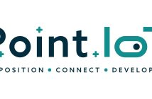 Point IoT competition 2020 / Credits - Point.IoT