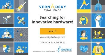Vernadsky Challenge 2020 / Credits - Vernadsky Challenge