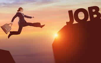 Oferty pracy, stażów oraz współpracy / Credits - Image by Igor Link from Pixabay