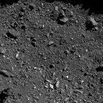 Centralny obszar Nightingale / Credits -NASA/Goddard/University of Arizona